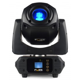voorkant BeamZ Fuze75S - Spot 75W LED Moving Head