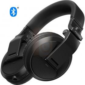 Pioneer DJ HDJ-X5BT over-ear DJ-hoofdtelefoon met Bluetooth optie