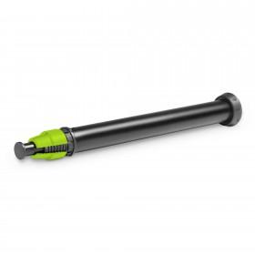 links voor - Gravity SP VARI®-LEG 01 Verstel poot voor luidspreker en lichtstatieven