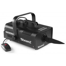 Links voor BeamZ SNOW900 900W Sneeuwmachine