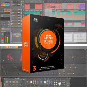 Bitwig Studio EDU