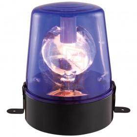 IBIZA Light JDL009B - Zwaailicht kleur Blauw