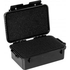 Openstaande Waterdichte Transport doos/koffer IP67 Binnenmaat: 175 x 108 x 68.5mm