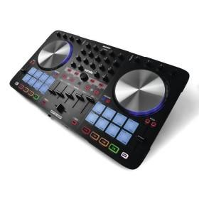 Beatmix4 voorkant