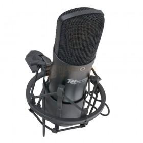 Power Dynamics PDS-M01 Studio Professionele Studio FET Condensatormicrofoon