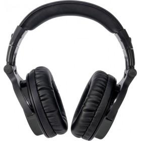 Zijkant Ibiza Sound DHJ250 - Opvouwbare Stereo DJ Hoofdtelefoon