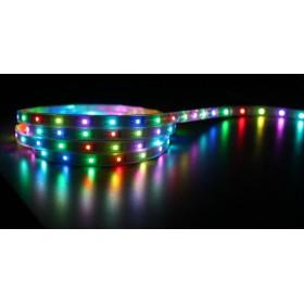 Ledstrip Verpakking Beamz LED Tape Kit 5m RGB - 60 LEDs per meter IP65