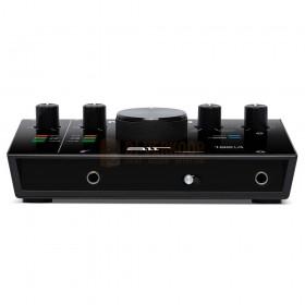 Voorkant M Audio Air 192|4 - Vocal Studio Pro
