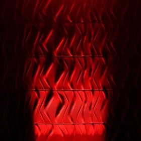 Effect rood RGB Power Batten MKII