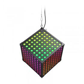Lichteffect 1 LEDJ LEDJ456 Display Qube - Weergave Kubus
