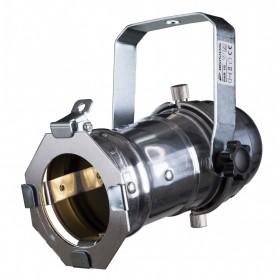 JB Systems PAR16 Projector - Zilveren PAR16 can met GU10-aansluiting