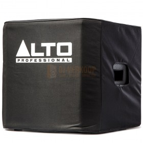 Hoes Alto Professional Coverts312SUB - Gewatteerde hoes voor TS312SUB