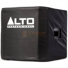 Hoes Alto Professional Coverts315SUB - Gewatteerde hoes voor TS315SUB