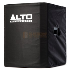 Hoes Alto Professional Coverts318SUB - Gewatteerde hoes voor TS318SUB