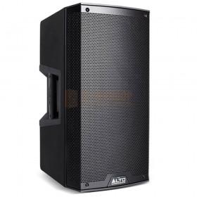"""Zijkant Alto Professional TS312 12"""" actieve fullrange luidspreker 2000W"""