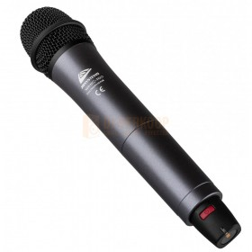 Schijn JB Systems WMIC-100 - Optionele draadloze microfoon