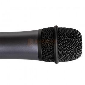 Close up JB Systems WMIC-100 - Optionele draadloze microfoon