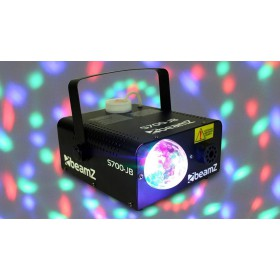 BeamZ S700-JB - Rookmachine + Jelly Ball LED met effect