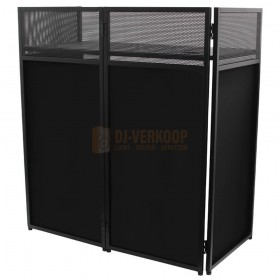 Zwart Equinox EQLED026 - Combi Booth System