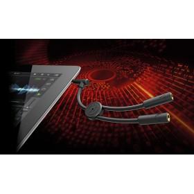 Native Instruments Traktor DJ cable - Voorbeluister spliter kabel