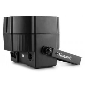 Standaard - BeamZ BS271F - Flatpar 271 LED SMD 3 in 1 DMX Frost Lens