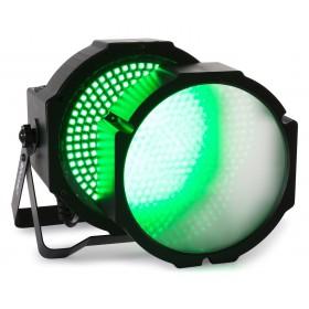 Zonder Frost Lens - BeamZ BS271F - Flatpar 271 LED SMD 3 in 1 DMX Frost Lens