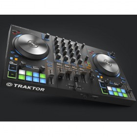 Traktor Kontrol S3 4 Kanalen DJ controller