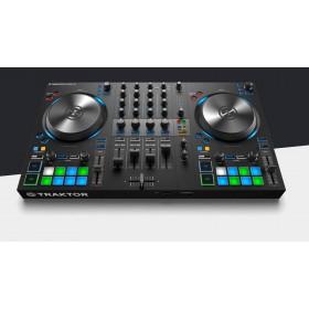 native instruments Traktor Kontrol S3 - 4 Kanalen DJ controller