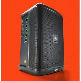 Voorkant van de JBL EON One Compact Draadloze Speaker