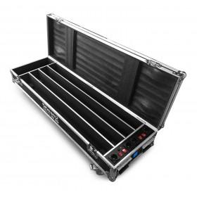 Beamz FCC14 - Flightcase voor 4x BBB243 met oplaadmogelijkheid