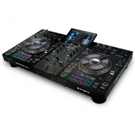 Denon DJ Prime 2 - Tweedeks Smart DJ-console met 7-inch touchscreen