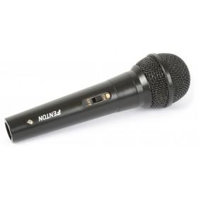 Voorkant Rechts Fenton DM100 - Dynamische Microfoon 600 ohm