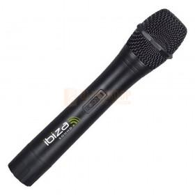 "Microfoon Ibiza Sound HYBRID10VHF-BT - Stand-alone speaker 10"""