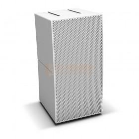hoek LD Systems CURV 500 D SAT W - Duplex satelliet wit