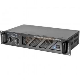 Ibiza Sound AMP300-MKII - Semi-Pro Versterker 2 X 240W
