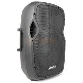 """Vonyx AP1200ABT - Actieve 12"""" Speaker met MP3 en bluetooth"""