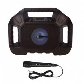 N-Gear The B Streetbox mobiele accu-speaker