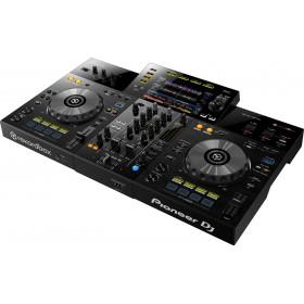 Schuin Pioneer XDJ-RR - Alles-in-één DJ-systeem voor rekordbox