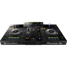 voorkant met usb Pioneer XDJ-RR - Alles-in-één DJ-systeem voor rekordbox