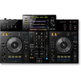 bovenkant Pioneer XDJ-RR - Alles-in-één DJ-systeem voor rekordbox