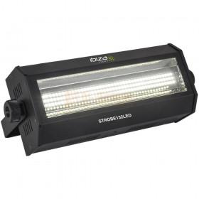 OPisOP - Ibiza Light STROBE132LED - DMX stroboscoop met 132 smd LED