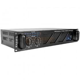Links voor Ibiza Sound AMP1000-MKII - Disco versterker 2 X 800W