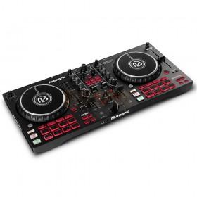 Numark Mixtrack Pro FX - 2-Deck DJ Controller met FX Paddles