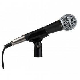 JB Systems JB10 - Professionele dynamische microfoon zijkant