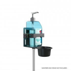 Gravity MA DIS 01 B - Universele desinfectie houder