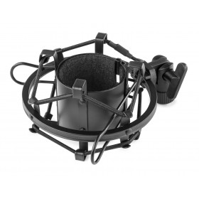 Vonyx CMS400 - Studio Set - condensatormicrofoon spin