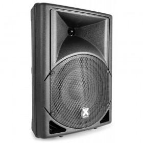 Voorkant top/sataliet speaker Vonyx VX800BT - 2.1 Actieve Luidsprekerset