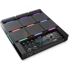 Alesis Strike Multipad - percussiepad met sampler en looper