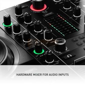 Hercules DJ - Control Inpulse 500 DJ ContollerMixer