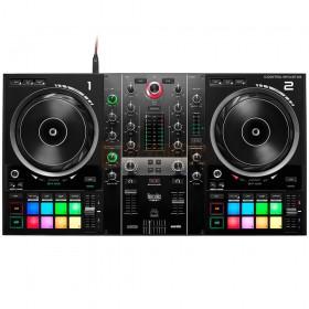 Hercules DJ - Control Inpulse 500 DJ Contoller bovenkant